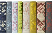 Books  / by Julie Phillips