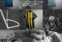 adidas Fenerbahçe
