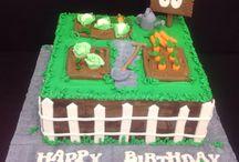 a bit of fun by utopia cakes