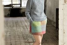 Sweaters / by Jimmy Beans Wool