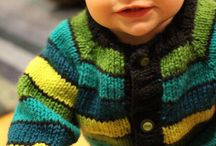 Projects to try knitting