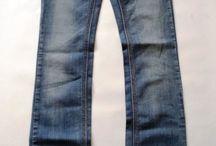 Pants / Damen Hosen