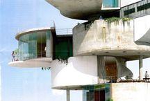 Arquitetura incrível!