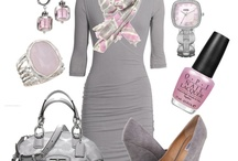 What I Would Love To Wear / by Monique Deely