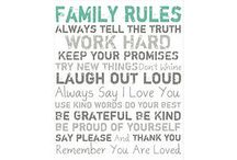 Things I want my kids to know and remember / by Frankie Wickliffe