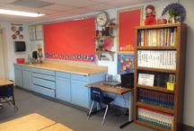 My Country Classroom / 1st and 2nd Grade Combo