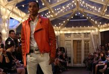New Generation Fashion Tour from Italy by Uomo Moderno / The New Generation Fashion Tour from Italy kicked off at the close of New York Fashion Week and concluded at the start of Philadelphia Fashion Week.