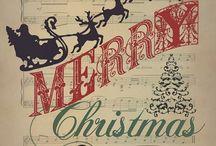 Playlist de Noël / Tous les jours, découvrez une nouvelle piste de notre playlist de Noël !