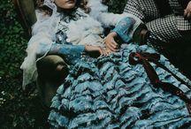 Fashion / by Belinda Blakley