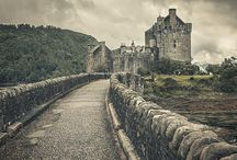 Scotland landscapes / Gallery of Scotland landscapes made by Oriol Roca.