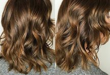 Layered Hairstyles