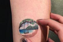 Tattos ideias