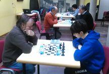 Torneo ajedrez San Vicente 2017