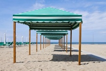 The Beach in Marina di Pietrasanta