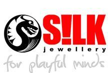 Silk Jewelery / Stoere Zilveren armbanden en sieraden