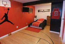 Amelia bedroom