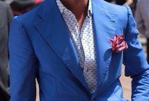 Men's Fashion / street style, elegant man