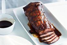 Pork neck recipes