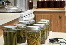 recipes canning