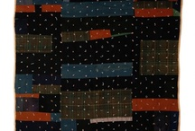 Quilts / by nora edgar