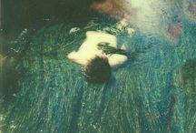 Streams & grasses / by Ekaterina Belle