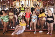 GabiFresh x Swimsuits For All: Summer 2018