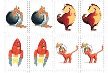 Dinosaur that pooped a planet / Literacy