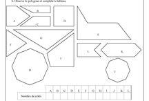 ECOLE Mathématiques