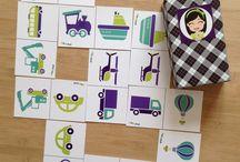 Eşleştirme kartları (araçlar)