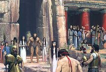 RPG - Bronze Age