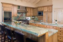 Kitchen Remodel / by Carrie Van Vleet