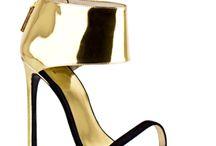 Shoes Goals / Shoe Goals