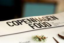 Copenhagen Food / Restaurants, markets, bars, cafes, takeaway and home cooking in Copenhagen.