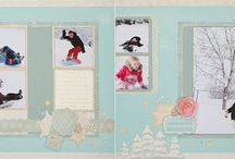 CTMH Frosted Projects