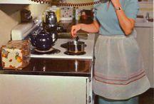 Vintage Homemakers