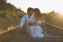 love by shae / boutique wedding photography
