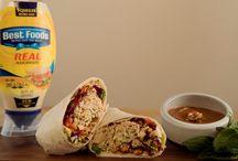 food | sandwich