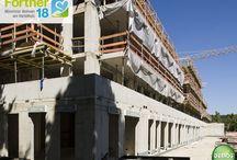 Referenz ★ Fortner18 / Im Fortner18 erwarten Euch 57 1- bis -4-Zimmer-Eigentumswohnungen in Feldmoching München. Alle Wohnungen sind verkauft bzw. reserviert!