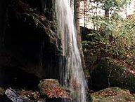 Where Water Falls, & Falls