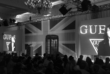 Guess Distributor Conference
