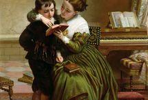 дети 1820