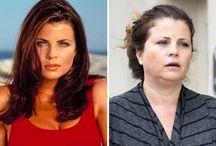 Así lucen estas actrices de los 90s que todos deseaban y que quedaron en el olvido