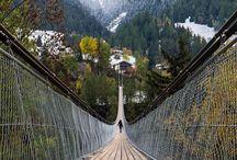 Switzerland adventure