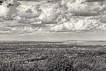 Panoramic Photography / Dublin Ireland Panoramic Photographs