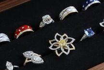 Jewellery - Advertising & Press