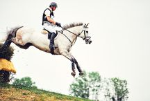 Equestrian Photography Portfolio / Equestrian as photographed by Pompo Mompo. www.pompomompo.pl