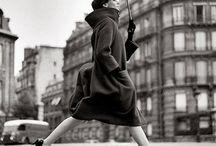 Paris, mon reve! / by Billur Saatci