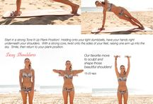 Tone it Up: Bikini Series