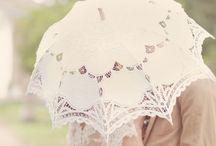   lace wedding details  