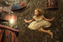 Алиса и все-все-все / Весьма разнообразная Алиса. Стандартная, не очень стандартная и нестандартная совсем.